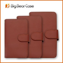 flip leather case cover for nokia lumia 520