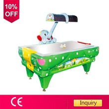 CE Approval air hockey table arcade game machine