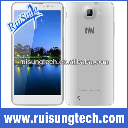 THL T200 6.0 inch Android 4.2 MTK6592 Octa Core 2GB 32GB 13.0MP camera 1.7GHz 1920*1080 3G smart phone