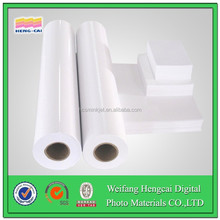 Water proof Polyester Canvas for oil painting /decorative canvas 240