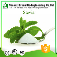Organic Stevia Sugar With Competitive Price