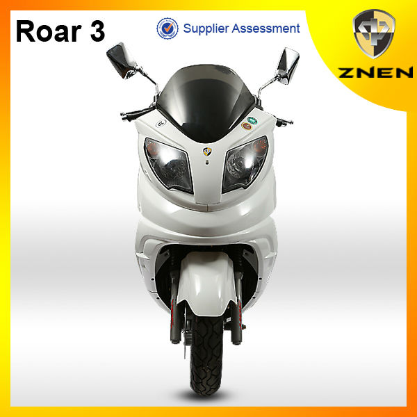 2013 Roar NEW BIG SCOOTER /EEC,EPA DOT /250cc Water-Cooled Engine -ZNEN MOTOR