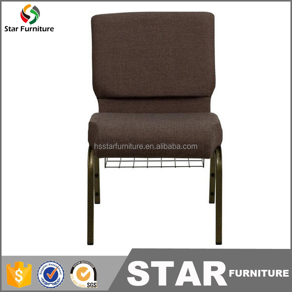 Church auditorium seat 3d design used church furniture for sale
