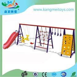 Children Plastic Swing And Slide Set/plastic Swing For Children