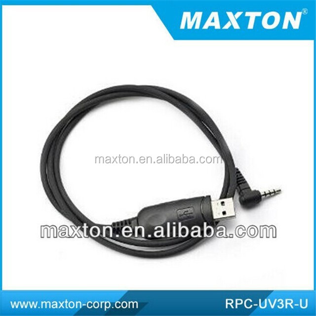 USB port programming cable for BaoFeng UV-3R