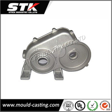 Custom made die casting aluminum mechanical parts