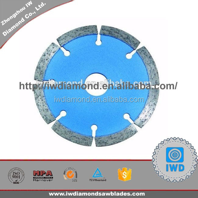diamond cutting tools for concrete