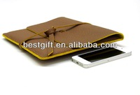 Fashion leather cases for 10.1 tablet sleeve 10.1 inch tablet pc sleeve