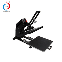 Cheap Manual Heat Press Machine 15x15