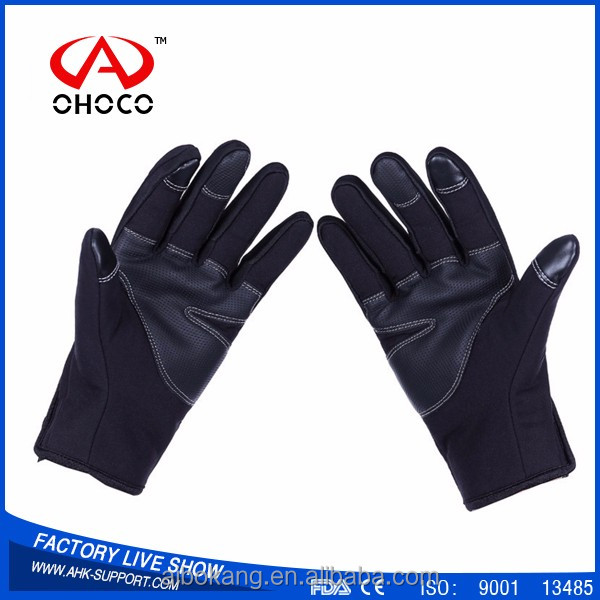 Winter Texting Gloves Touch Screen Mittens Warm Cold Weather Gloves For Phone