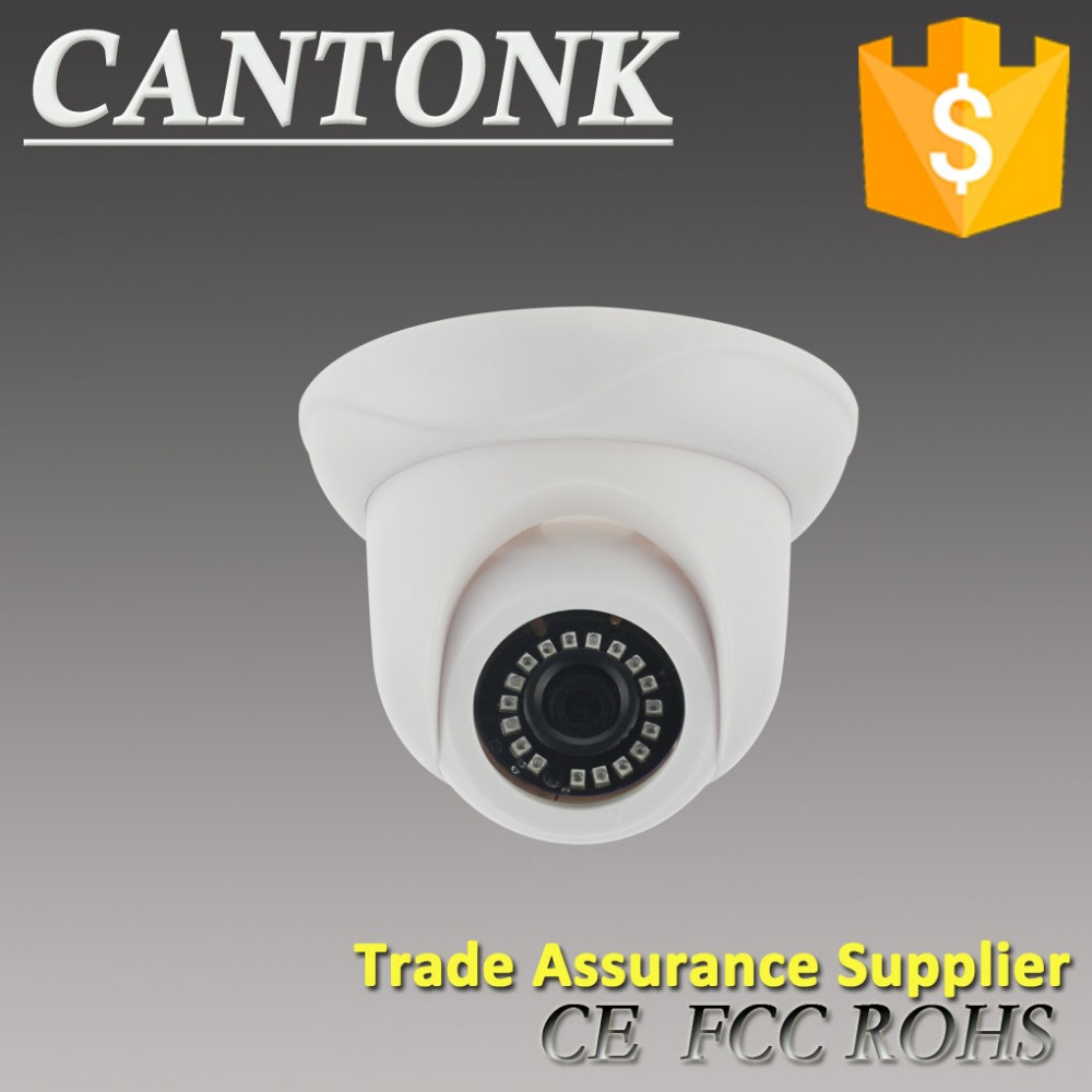 Home Surveillance Video Network camira h.264 cctv camera monitoring system de security