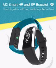 M2 usb rope <strong>smart</strong> bracelet with Blood Oxygen, Fatigue, Blood Pressure, Heart Rate monitors. Health monitor <strong>smart</strong> <strong>watch</strong>