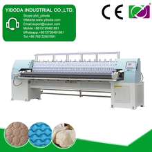 New technology 24 head embroidery machine