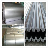 GI/SECC DX51 ZINC/Hot Dipped Galvanized Steel Coil/Sheet/Plate/Strip
