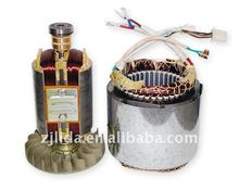 188F gasoline generator spare parts /Stator&rotor