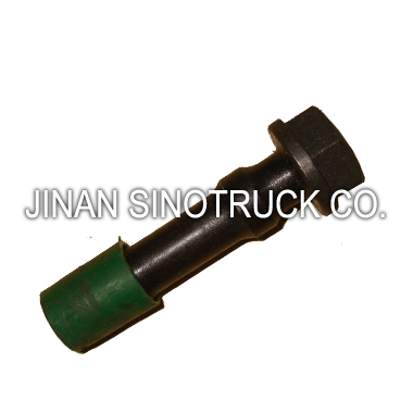 Heavy Truck Parts OEM No. 81500030023 Con Rod Bolt Cut