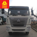 Hohan 6x4 Highway Standard Dump Truck For Sale