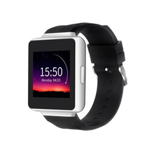 MTK6580 Chip android OS Wifi GSm GPS smart watch phone / smart watch mobile phone price in thailand