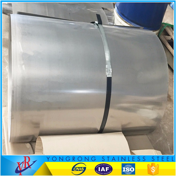 AISI Stainless Steel coil 304