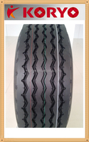 385/65R22.5 Long March tires 22.5 tire drawing