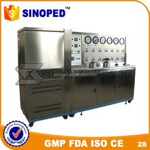 Ha120-50-02 Hops Extract Extraction,Supercritical Co2 Extraction From China,Malicacid Fluid Extraction Device