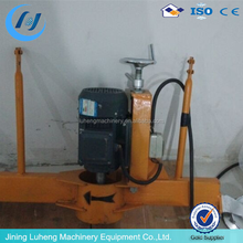 Internal-combustion Copying Rail Grinding Machine