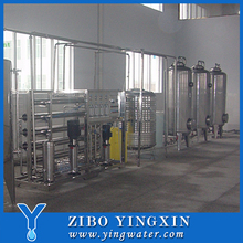 Best Manufacturers In China Ro Water Purification Plant Cost / Biopharmaceutical Water Purification Equipment