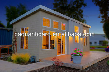 Ecological casa prefabricada with high quality and low - Casas prefabricadas low cost ...