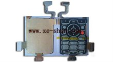 mobile phone flex cable for Motorola V3i keypad