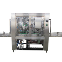 MIC 12 1 Micmachinery Monoblock 2 in 1 CE standard Small capacity carbonated drink beer aluminum Can filling sealing machine