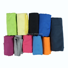 Microfiber Suede Travel Towels With 59x31 Inch Sport Towel ,Swimming, Camping, Quick Dry , Soft , Light , Compact, Antibacterial