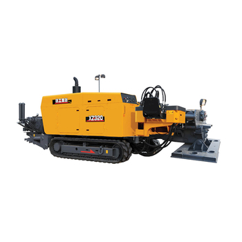 XCMG 450KN XZ450 horizontal directional drilling machine HDD