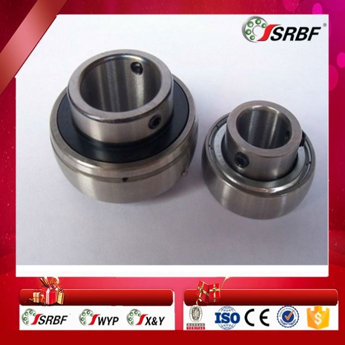 SRBF Best supplier insert bearing pillow block bearing p306