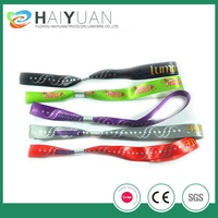 Buy Silk Screen waterproof one time use wristbands/disposable ...
