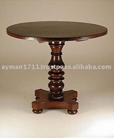 antique reproduction Center Table
