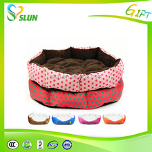 2015 hot sale cheap pet bed for dogs