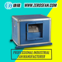 Professional industrial exhaust fan specification