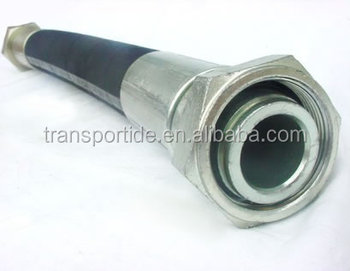 Gates Standard Wire Reinforced high pressure Hydraulic rubber oil Hose DIN EN SAE