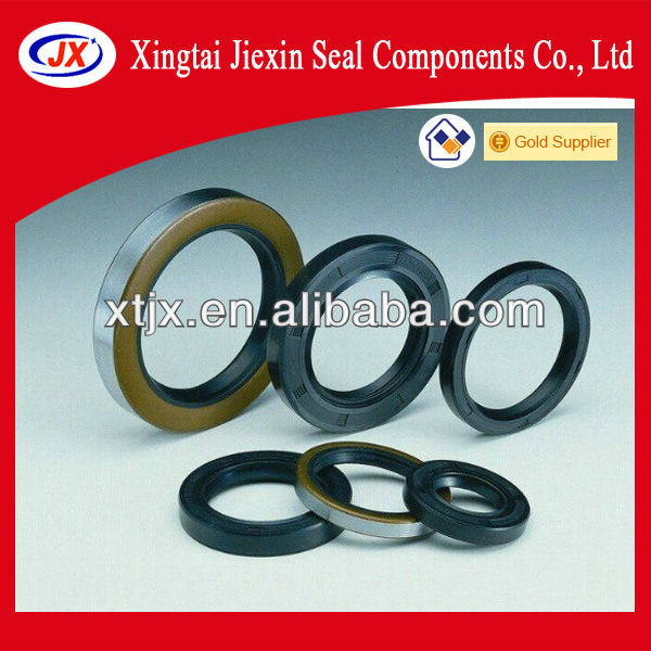 Hot sale water pump oil seal in China ( ISO )