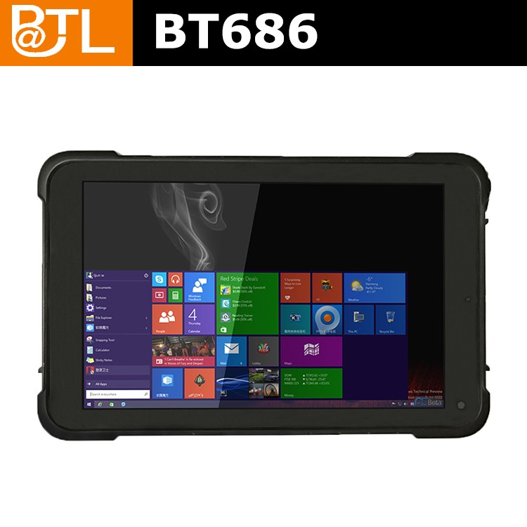 BATL BT686 Best Price High Quality Industrial Tablet For Data Acquiring