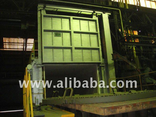5ton high frequency induction furnace for casting