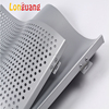 Beautiful Perforated Aluminum Panel For Outdoor