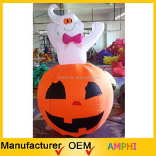 2015 top sale halloween inflatables halloween air blown inflatables