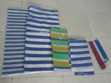 blue/white/green/red/yellow colour any stripes pe tarpaulin