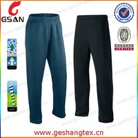 High quality custom sports pants breathable jogging pants for men