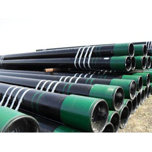 API 5CT 28cr L80 casing steel pipe for oil and gas drilling cold drawn precision casing pipe api 5ct seamless steel tube