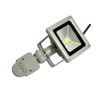 2015 outdoor Waterproof External LED Flood Lights with Motion Sensor