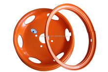 hot sale 16 inch car wheel rim , automobiles & motorcycles car wheels for truck