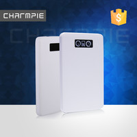 Cell Phone External Battery Led Screen