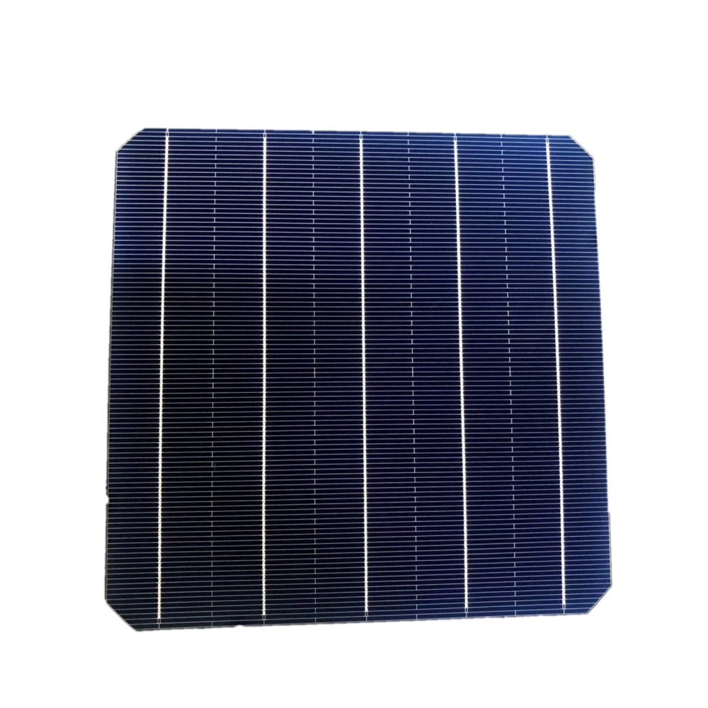 Buy Cheap High Efficiency Taiwan Big <strong>Sun</strong> 5BB Monocrystalline Solar Photovoltaic Cells